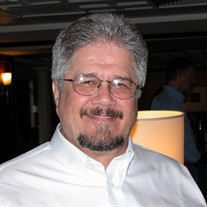 Stephen A. Beckley