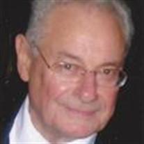 Norman D. Jindra