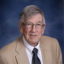 Donald Edward Augenstein