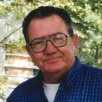 Mr. Robert Lee Clark Sr.