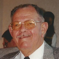 Samuel Clifford Hunt, Jr.