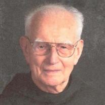 Fr. Eligius Kozak, OFM. Conv