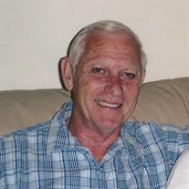 Willie Holtzclaw