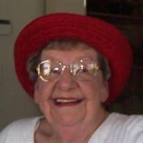 Helen Elsie Alsop