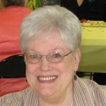 Helen Ord