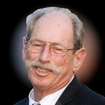 Bruce Eugene Gregory