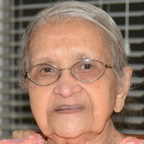 Lilyben V. Desai