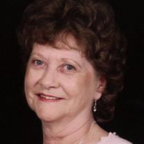 Shannon Faye Carlisle Reynolds