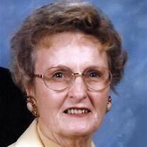 Mrs. Beatrice Hood