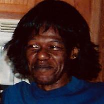 """Whitney """"June"""" Johnson Jr."""