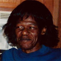 "Whitney ""June"" Johnson Jr."