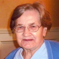 Maria Kalata Szwarc