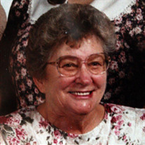 Myrtle Darlene Case