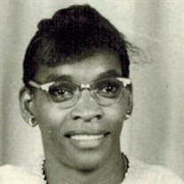 Ms. Bertha Coleman