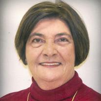 Linda Ann Troutt Nixon