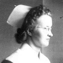 Louise B.  Eysel