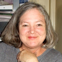 Gina Hill  Christoff