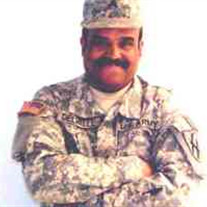 Ismael  DelValle