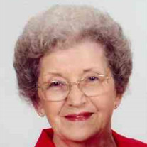 Mary Allums Edwards