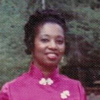 Shirley Webb