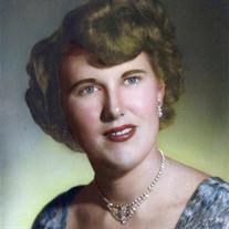 Sheila Reid Brendel