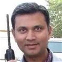 Dr. Nikhil Siony