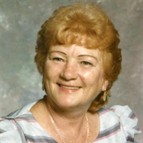 Mrs. Ruth Raney