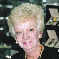 "Barbara J.  ""Dolly"" Ferraro"