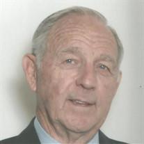 Leo Tucker