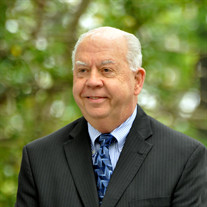 Mr. George Andrew Gebelein