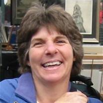 Catherine A. Bull