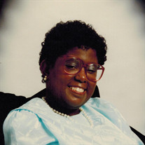 Ms. Amanda Gaynell Barber