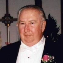Mr. Norman K. Nixon