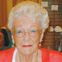 Lucille Jean Davis
