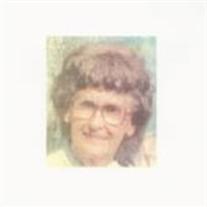 Pauline M. Fuller