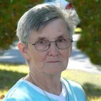 Mrs. Aleane Ross