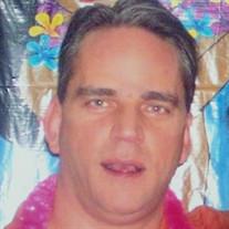 Carl David Pettersen