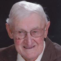 John G.  Post