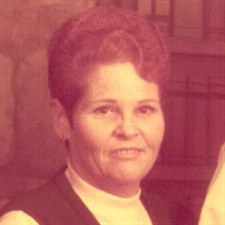 Mrs. Mildred Ruth Moore