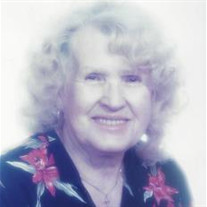 Ms. Zorka Borkovich