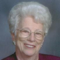 Mary Mae Talbert