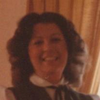 Linda Gayle Swift