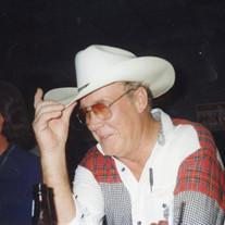 Mr Jerry Joe Mann