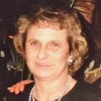 Dorothy Marie Jolley