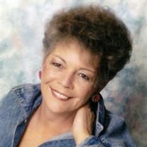 Mrs. Sara Alford Allred