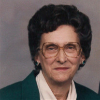 Mildred T. Sampley