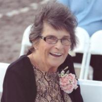 Rita M. Gilmartin