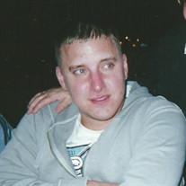 Derek M.  Sipe