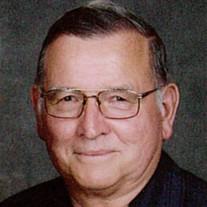 Melvin J. Heitz