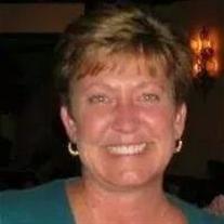 Mrs. Connie Sue Crawford